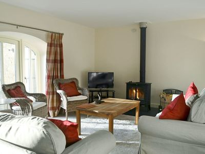 Photo for 4 bedroom accommodation in Fourstones, near Hexham