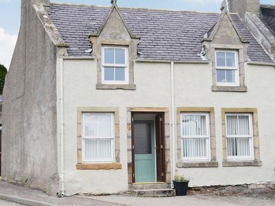 Photo for 2 bedroom property in Lairg. Pet friendly.