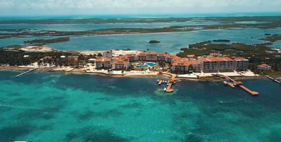 Photo for Voted # 1 Vacation Resort  in Belize AGAIN!