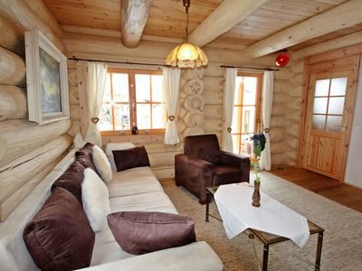 Photo for Vacation home Chalet Karin in Axams - 7 persons, 3 bedrooms