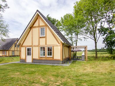 Photo for Extra luxury luxurious accommodation in the holiday park Landal De Waufsberg -