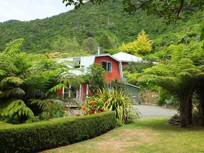 Photo for Stunning ocean views guest house