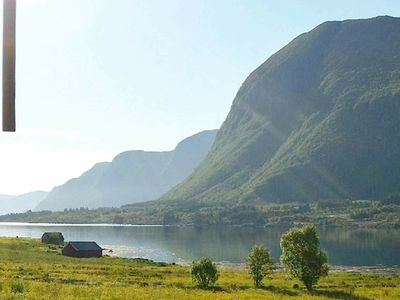 Photo for 7 person holiday home in MIDSUND