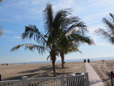 Photo for 2BR Apartment Vacation Rental in Point Pleasant Beach, New Jersey
