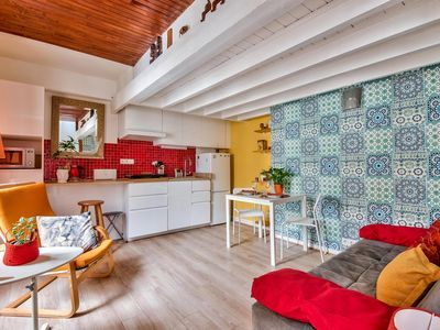Photo for Exceptional Loft Champs Elysees