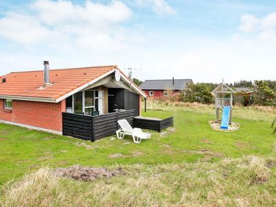 Photo for Vacation home Vejers Strand in Vejers Strand - 8 persons, 3 bedrooms