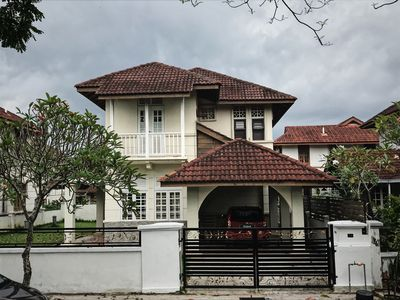 Photo for 4BR Villa Vacation Rental in KOTA SERIEMAS, NILAI