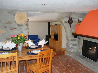 Photo for Vacation home Casa Sole in Castro - 5 persons, 4 bedrooms