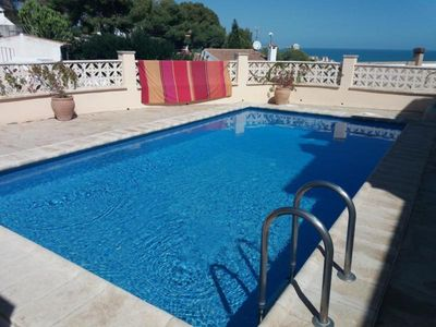 Photo for Holiday apartment Peñiscola for 4 persons with 2 bedrooms - Holiday apartment in one or multi-family