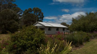 Photo for Engadine Cottage - spectacular views all for you