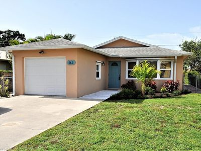 Photo for *Recently Updated* Family Friendly Beach Cottage