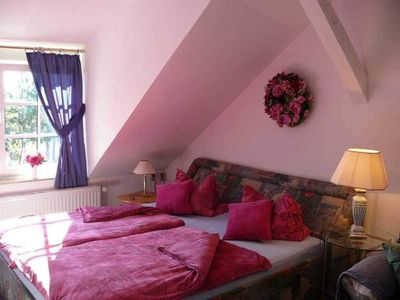 Photo for Apartment 4 Pers. - Lovingly run Pension - WE3435