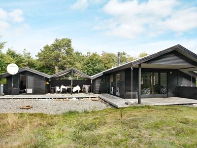 Photo for Vacation home Helligsø Drag in Hurup Thy - 8 persons, 3 bedrooms