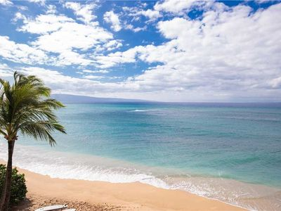 Photo for Sands Of Kahana 334: 2 BR / 2 BA condo in Lahaina, Sleeps 6