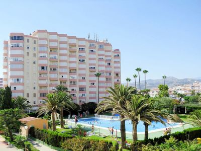 Photo for Apartment CENTRO INTERNACIONAL (TOX100) in Torrox Costa - 3 persons, 1 bedrooms
