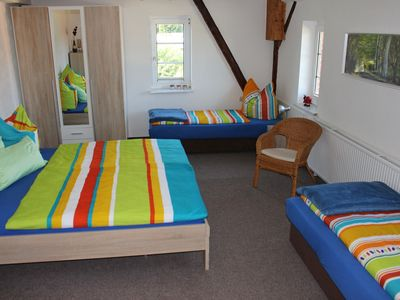 Photo for 1BR Apartment Vacation Rental in Krempin