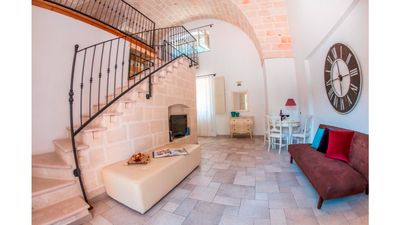 Photo for MASSERIA BARONI NEW Deluxe Junior Suites of Magnolias