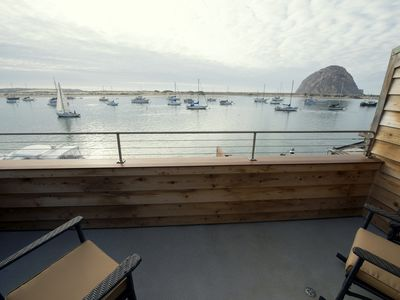 Photo for Harborfront 3 Bay Front Condo with Amazing Views!