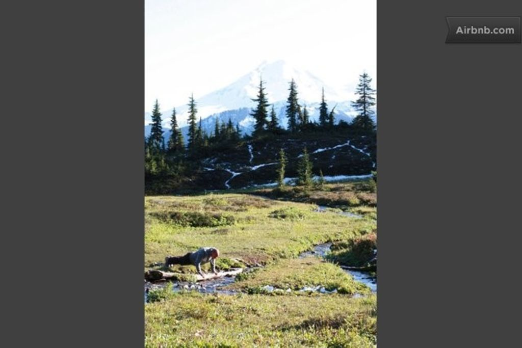 Quintessential Mt Baker Cabin In Snowline Close As You