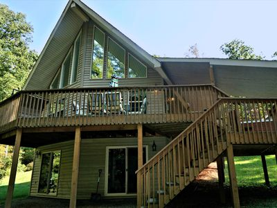 Photo for 5BR House Vacation Rental in Friendsville, Maryland