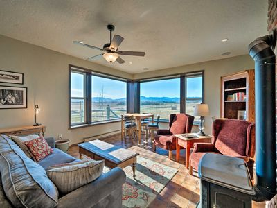 Photo for 3BR House Vacation Rental in Bozeman, Montana