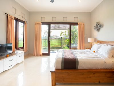 Photo for Villa In Ubud - Dewa Dewi 1 Villa 2BR
