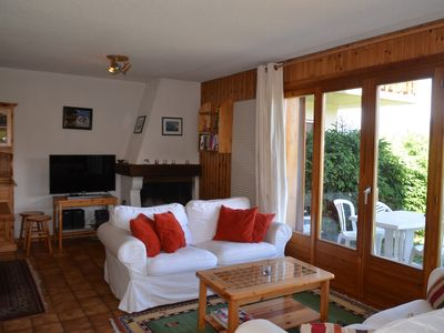 Photo for Nice chalet for rent in Les Collons