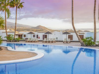 Photo for 1 Bedroom Apartment, Royal Tenerife Country Club