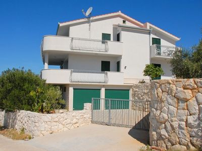 Photo for Apartments Ivan, (8444), Sevid, Trogir riviera, Croatia