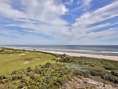 5th floor signature oceanfront and golf view