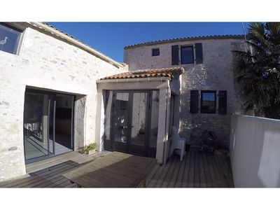 Photo for Seasonal rental in the heart of Oleron