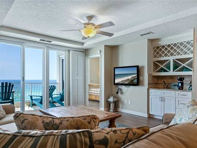 Photo for The Inn At Crystal Beach #702: 4 BR / 4 BA condo in Destin, Sleeps 12
