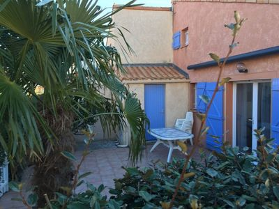 Photo for The Marines of Roussillon villa 108, 37 Bd Desnoyers