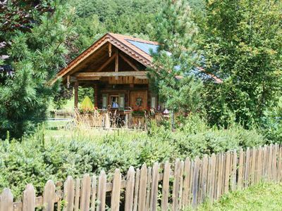 Photo for Bergzeit, Almhaus - Almhaus (3-6 persons / 2 bedrooms)