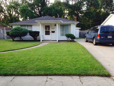 Photo for Family Friendly Home Just Over 1 Mile From Notre Dame Campus