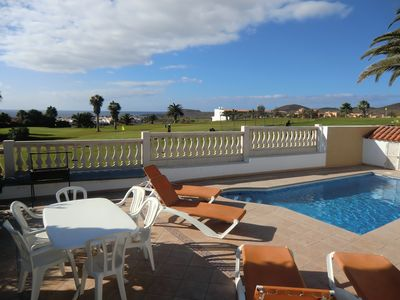 Photo for La Quinta Heights 4 bed with private heated pool and air conditioning, Tenerife