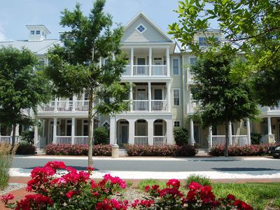 Photo for Sunset Island 10 Island Edge Dr - Spacious Resort Townhome!