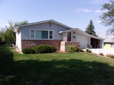 Photo for 5bd/2ba House - Perfect Location in Rapid City!  Summer monthly or Rally