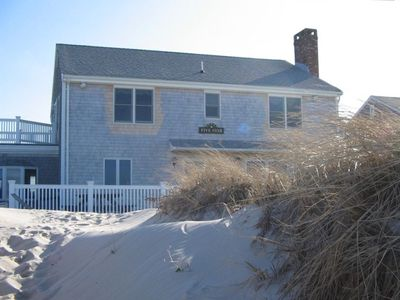 Photo for Oceanfront Beach Home
