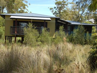 Photo for 4BR House Vacation Rental in Sanctuary Point, NSW