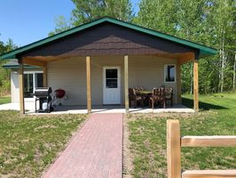 Photo for 3BR House Vacation Rental in Williams, Minnesota