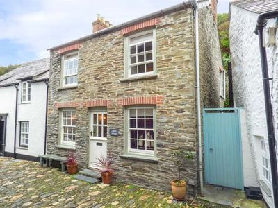 Photo for Cobble Cottage, BOSCASTLE