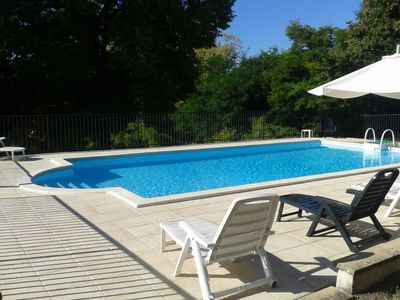 Photo for 4BR House Vacation Rental in Nouvelle-Aquitaine