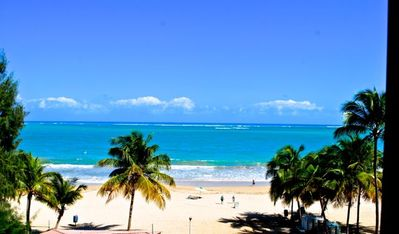 Photo for 2BR Apartment Vacation Rental in Carolina, Puerto Rico