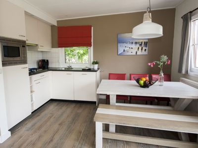 Photo for Vacation home Brouwersdam in Ouddorp - 6 persons, 3 bedrooms