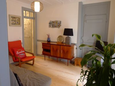 Photo for Zebra House at the very heart of Lisbon