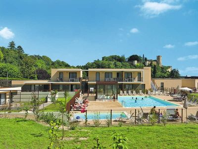 Photo for Apartment Le Clos St. Michel  in Chinon, Valley of Loire and Indre - 6 persons, 2 bedrooms