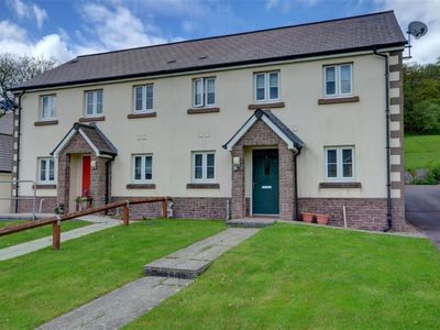 Photo for Vacation home Abercrave in Swansea - 4 persons, 3 bedrooms