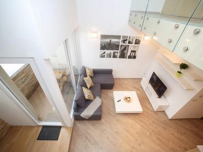 Photo for Trendy & Modern 2 Bedroom Flat in Central Budapest