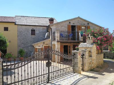 Photo for Vacation home Angela  in Zmimj, Istria - 4 persons, 2 bedrooms